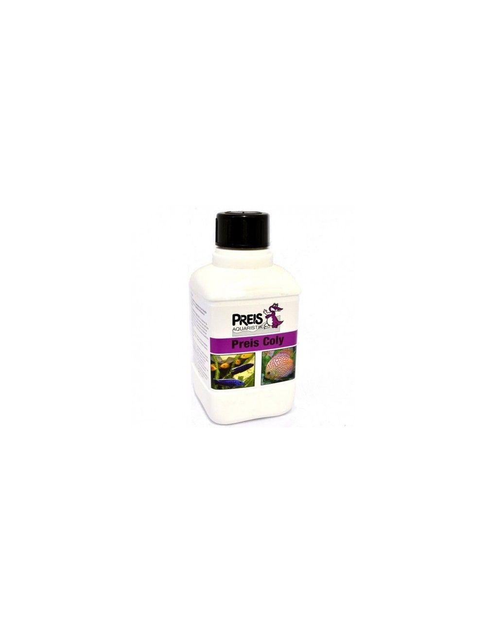 PREIS - Coly - 250ml - Lutte contre les parasites branchiaux et intestinaux
