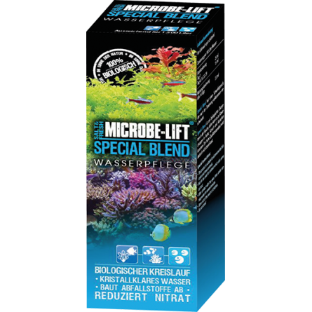 MICROBE-LIFT - Special Blend 251ml - Bactéries pour aquarium