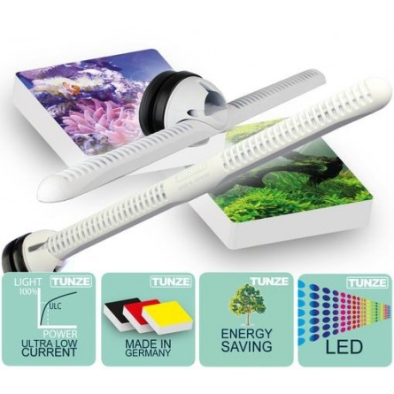 TUNZE - LED full spectrum - 8850.000 - Rampe led pour aquarium