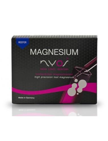 NYOS Magnesium Reefer