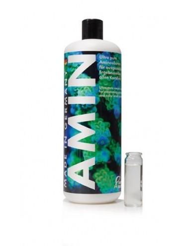 FAUNA MARIN - Ultra Amin 1000ml - Acides Aminés pour coraux