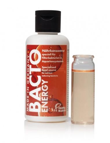 FAUNA MARIN - Ultra Bak - 100ml - solution nutritive pour les bactéries