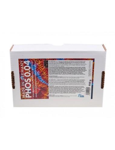 FAUNA MARIN - Phos 0.04 - 1000ml - Résine anti-phosphate pour aquarium
