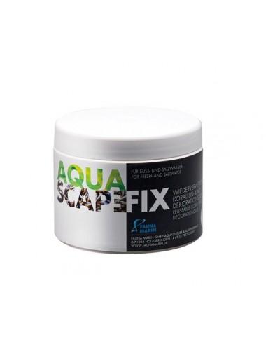 FAUNA MARIN - Aqua Scape Fix - 500 ml - Colle réutilisable pour bouturage