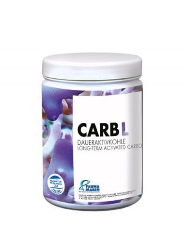 FAUNA MARIN - Ultra Carb L - 1000ml - Charbon actif pour aquarium