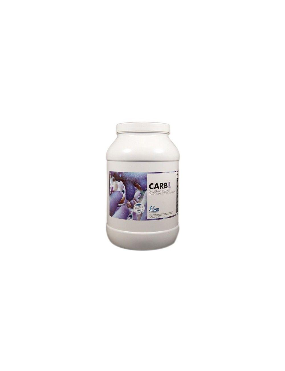 FAUNA MARIN - Ultra Carb L - 2000ml - Charbon actif pour aquarium