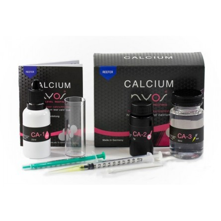 NYOS Calcium Reefer - 50 mesures