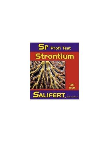 SALIFERT test stromtium