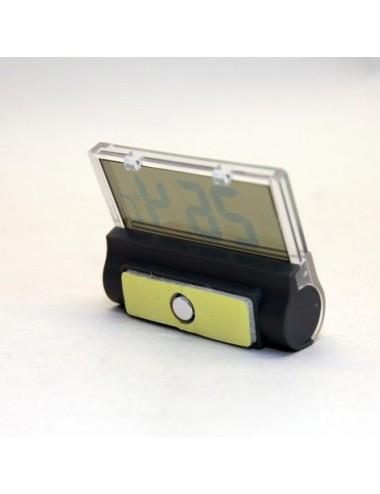 JBL - DigiScan - Thermomètre numérique à coller sur vitre d'aquarium