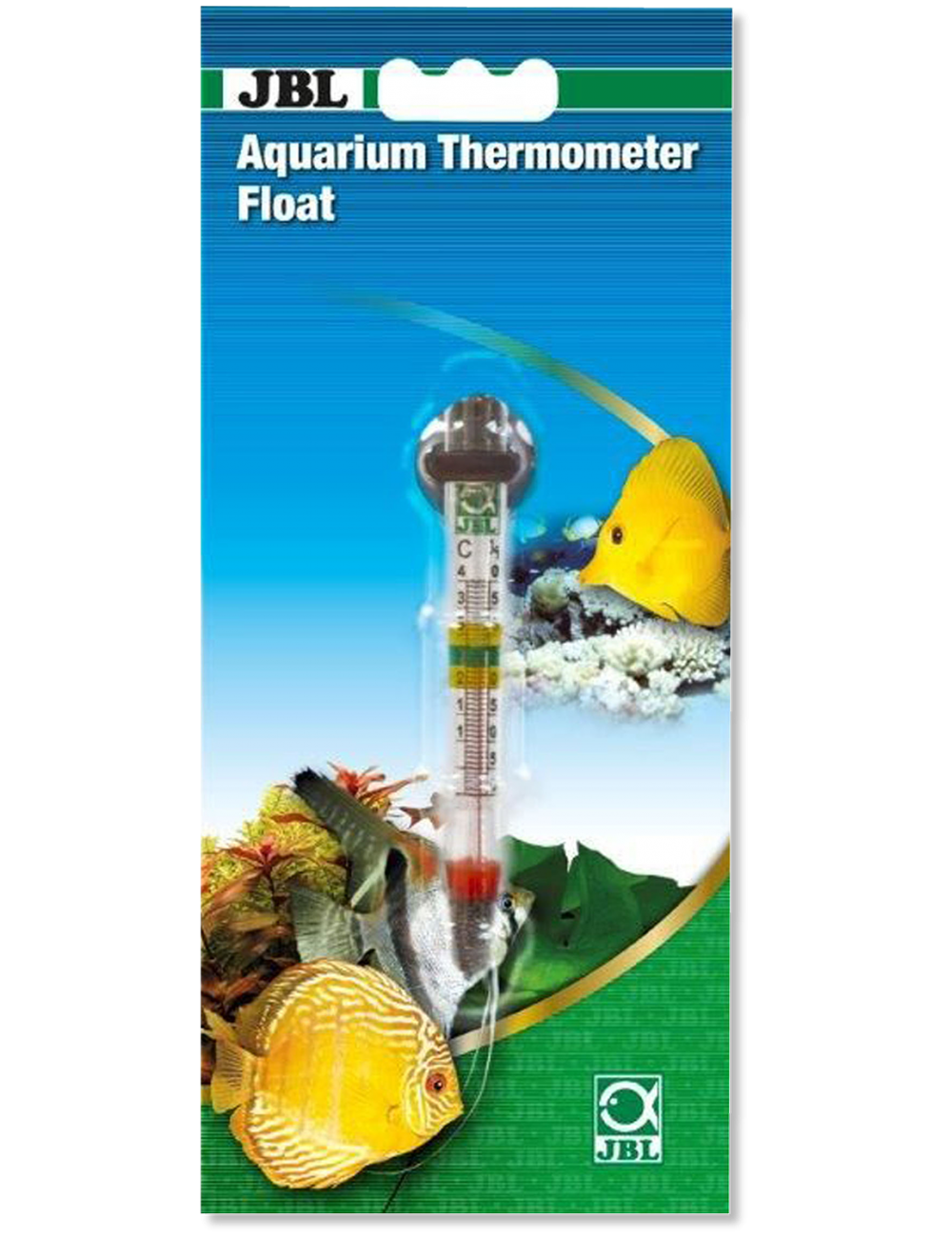 JBL - Float - Thermomètre digital avec ventouse