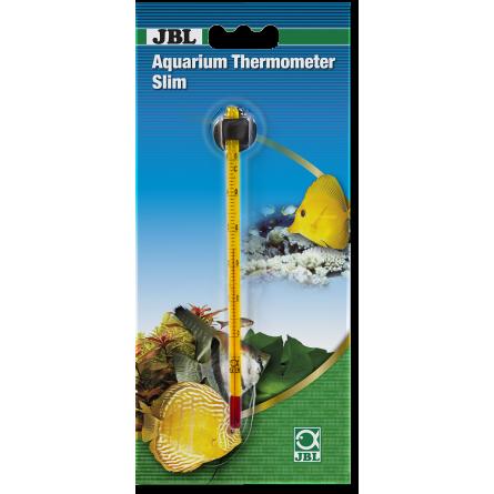 JBL - Slim - Thermomètre de précision fin avec ventouse