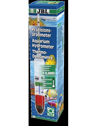 JBL - Densimètre Flottant pour aquariums d'eau de mer