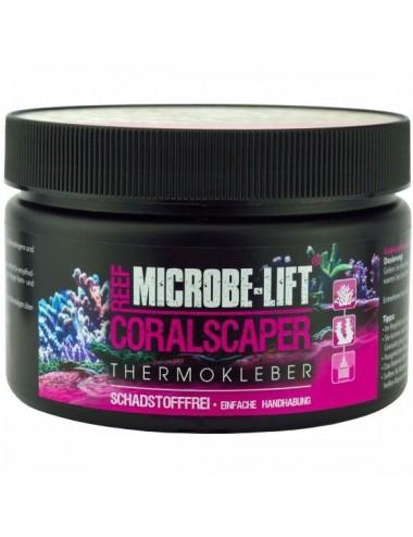 MICROBE-LIFT - Coralscaper  - Thermo - 250ml - Colle Thermo-malléable