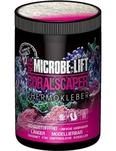 MICROBE-LIFT - Coralscaper Thermo - 1000ml - Colle Thermo-malléable