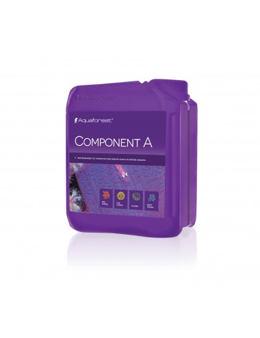 AQUAFOREST Component A 2000 ml