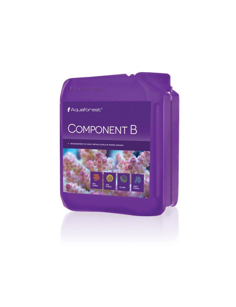 AQUAFOREST Component B 2000 ml