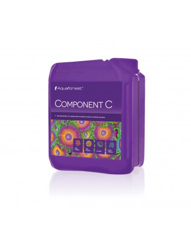 AQUAFOREST Component C 2000 ml