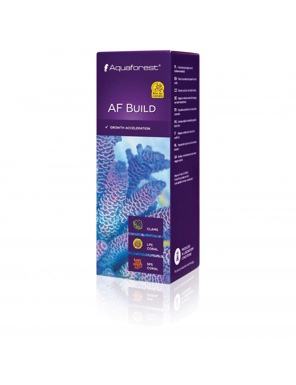 AQUAFOREST Coral B 50ml