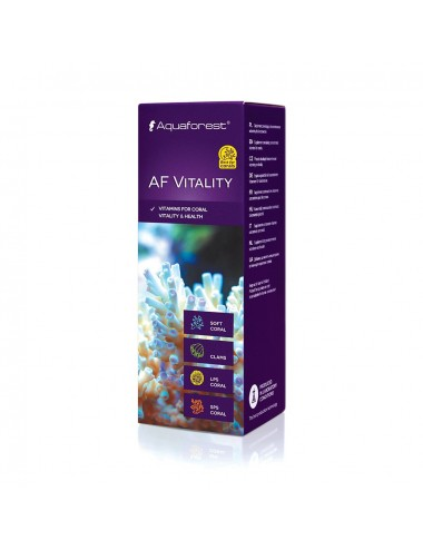 AQUAFOREST Coral V 50ml