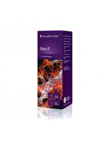 AQUAFOREST Pro F 10ml