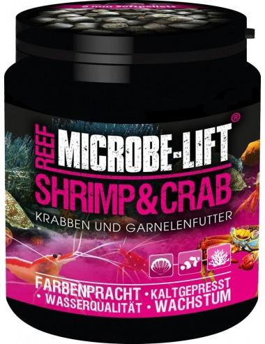 MICROBE-LIFT - Shrimp & Crab - 150ml - Nourriture pour crevettes