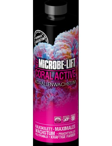 MICROBE-LIFT - Coral Active - 118ml - Stimulant de croissant pour coraux