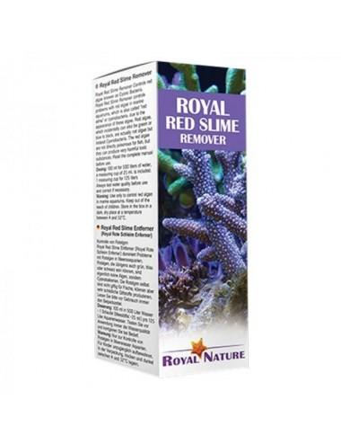 ROYAL NATURE - Red Slime - 100ml - Élimination des Cyanobactéries