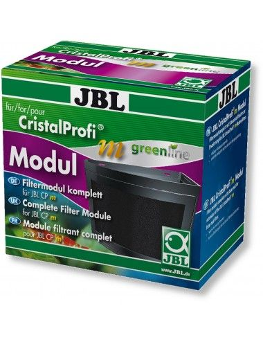 JBL - CristalProfi m greenline Modul