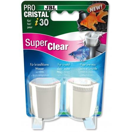 JBL - ProCristal i30 SuperClear - Charbon hyperactif pour filtre JBL ProCristal i30