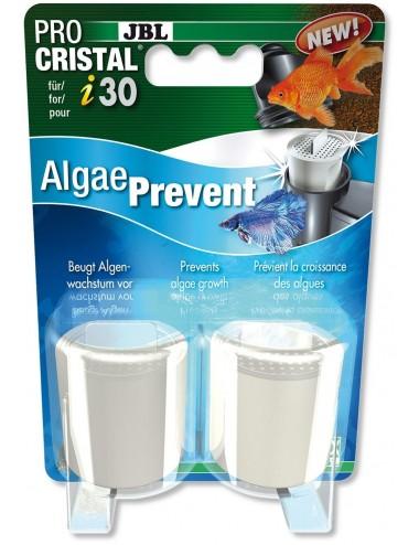 JBL - ProCristal i30 AlgaePrevent x2 - Matériel de filtration anti-phosphate pour filtre JBL ProCristal i30