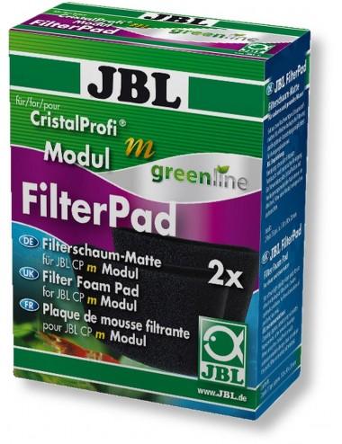 JBL - Module FilterPad - Mousse de rechange pour module d'extension CristalProfi m
