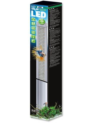 JBL - LED SOLAR Natur 44w - Rampe LED pour aquariums d'eau douce