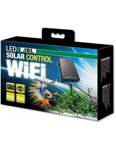 JBL - LED SOLAR Control WiFi - Appareil de commande WiFi pour rampes JBL LED SOLAR