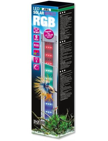 JBL - LED SOLAR EFFECT 9w - Rampe LED RVB