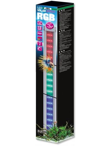 JBL - LED SOLAR EFFECT 13w - Rampe LED RVB