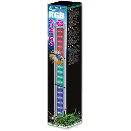 JBL - LED SOLAR EFFECT 15w - Rampe LED RVB