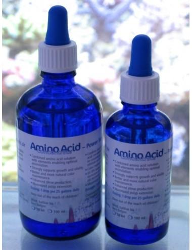 KORALLEN-ZUCHT Acides aminés concentrés 10ml