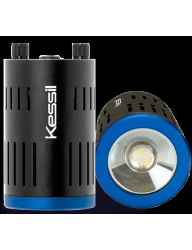 KESSIL - A160WE Tuna Blue - Spot de 40 watts pour aquarium marin