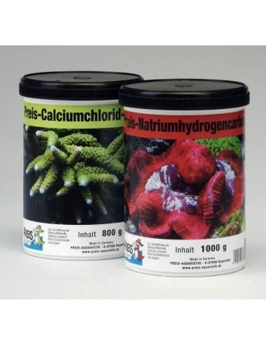 Eléments 2 de la méthode Balling Preis. Hydrogénocarbate de sodium. 1kg