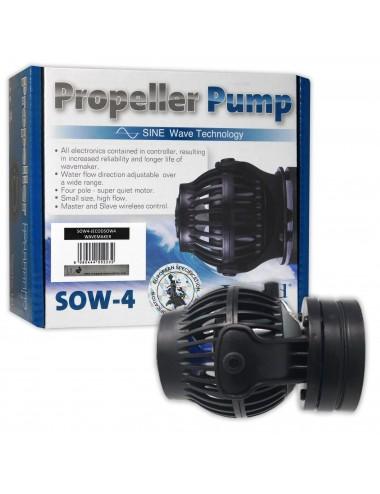 JECOD - SOW-4 - Pompe de brassage  500 - 4000 l / h, 12 watts