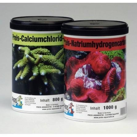 PREIS - Balling 1 Calciumchlorid Dihydrat 800 g