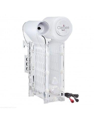 D-D - Clarisea SK-5000 Auto - Filtre automatique