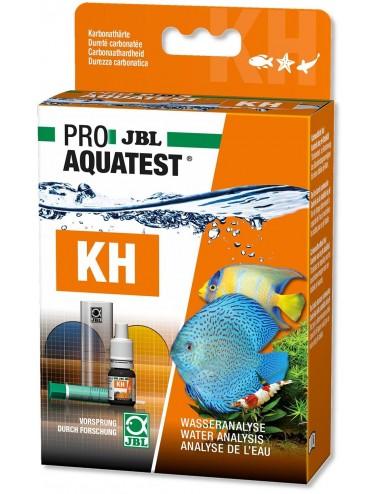 JBL - ProAquaTest KH - Test de la Dureté carbonatée de l'eau douce