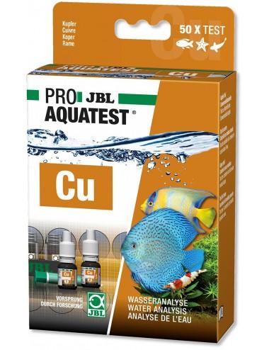 JBL - ProAquaTest Cu - Test de la teneur en cuivre de l'eau