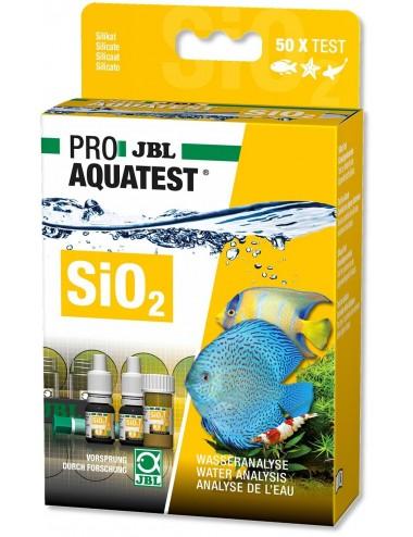JBL - ProAquaTest SiO2 - Test de la teneur en Silicate de l'eau