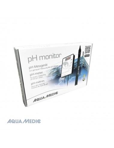AQUA-MEDIC - pH monitor - pH-mètres pour aquarium