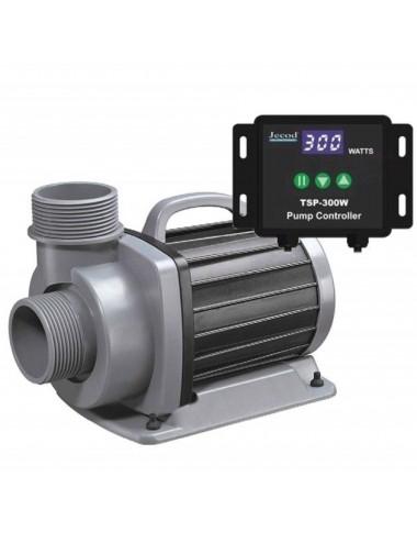 JECOD - TSP-30000 + Contrôleur - Pompe pour aquarium et bassin de jardin