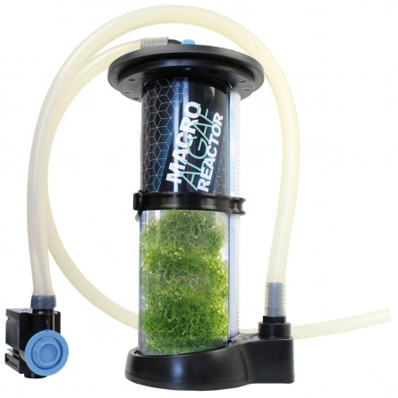 TUNZE - Macro Algae Reactor 3181 - Réacteur à Algue pour Aquarium
