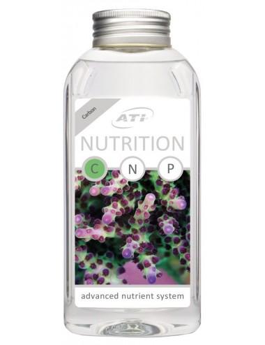 ATI - Nutrition C - 500 ml - Composés organiques et nutriments pour coraux