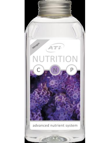 ATI - Nutrition N - 500 ml - Composés organiques et nutriments pour coraux